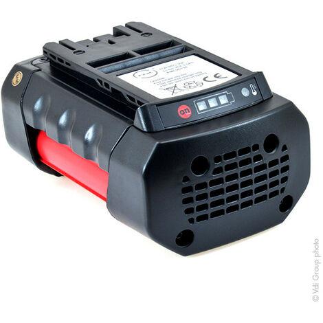 Batterie visseuse, perceuse, perforateur, ... 36V 3Ah - 2607336633 ; 2607336915 ; 260733600