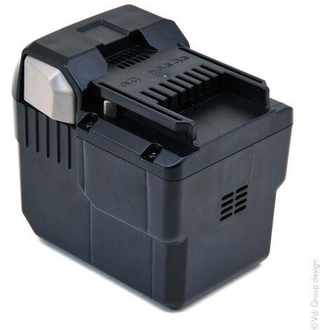 Batterie visseuse, perceuse, perforateur, ... 36V 3Ah - BSL 3626 ; 328036 ; HI328036