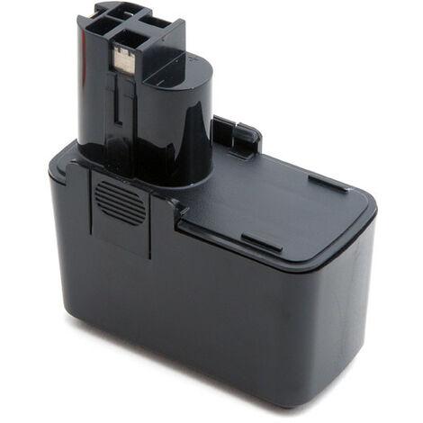 Batterie visseuse, perceuse, perforateur, ... 7.2V 3Ah - 2607335031 ; 2607335032 ; 26073350