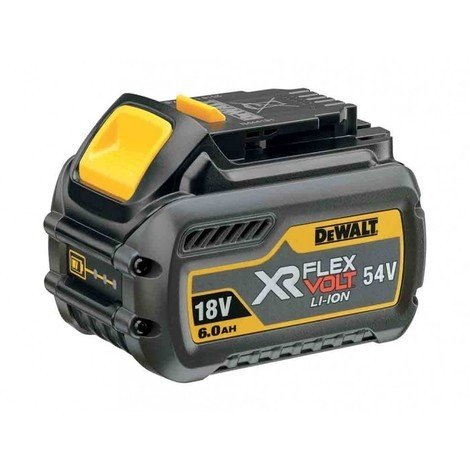 Batterie visseuse, perceuse, perforateur, ... DEWALT 54V 6Ah - DCB546