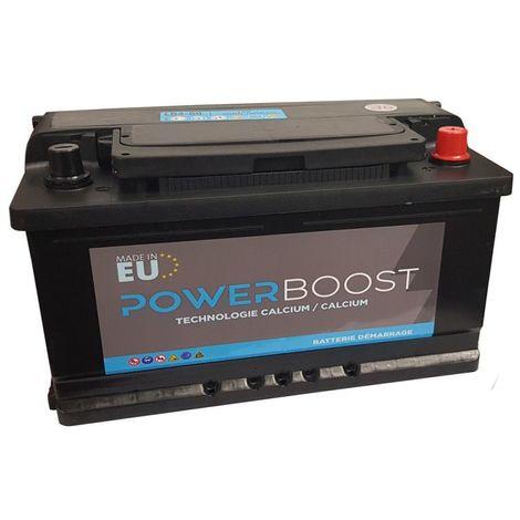 Batterie Voiture Powerboost LB4 12v 80ah 700A