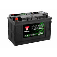 Batterie Yuasa Leisure L35-90 12V 90Ah 640A