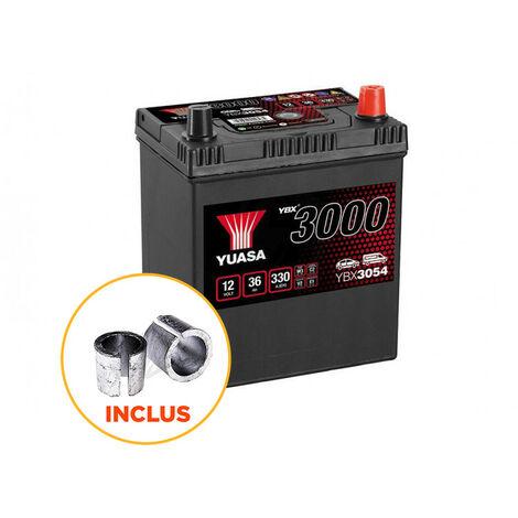 Batterie 12v 36ah à prix mini