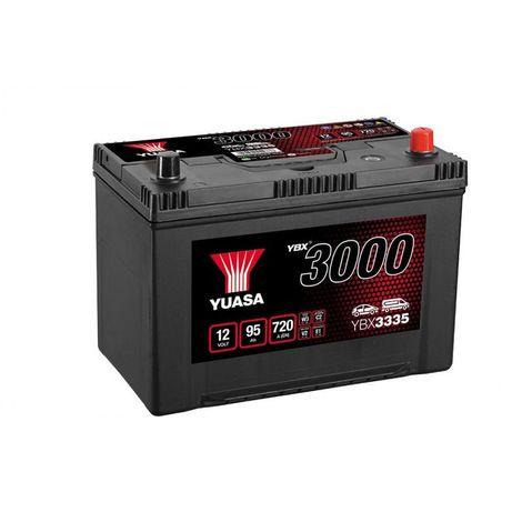 Batterie Yuasa SMF YBX3335 12V 95ah 720A