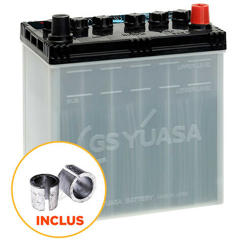 Batterie YUASA YBX7054 EFB 12V 40AH 400A