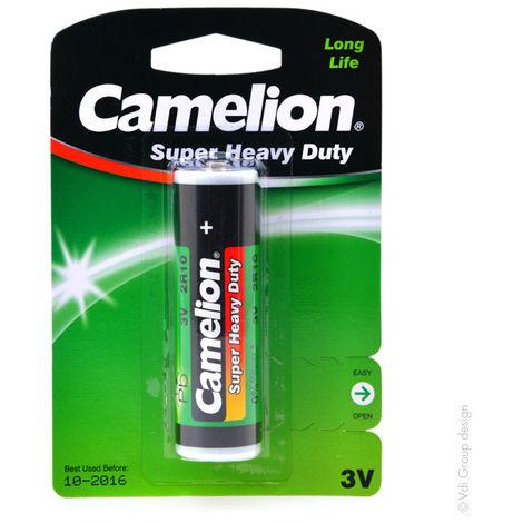 Batterie Zink-Kohle Camélion 2R10 3V 950mAh
