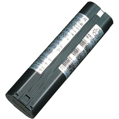 Batteries for Cordless Tools - NiMH, 'Plug-in' Type