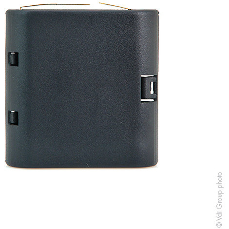 Battery adaptor for torches