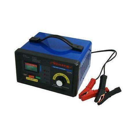 Battery Charger/ Engine Jump Starter 2/10/55amp Battery