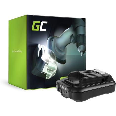 Battery GC BL1016 BL1021B BL1040B BL1041B for Makita DF031 DF331 HP330 HP331 TD110 TM30 UM600