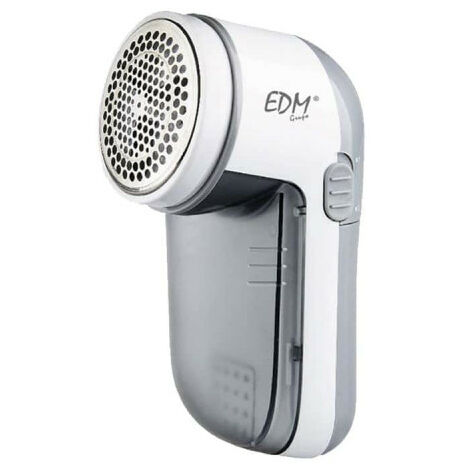 Battery operated EDM Plush Shaver (not included)