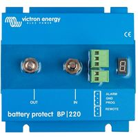 Battery protect 12v/24v - 220a - victron energy