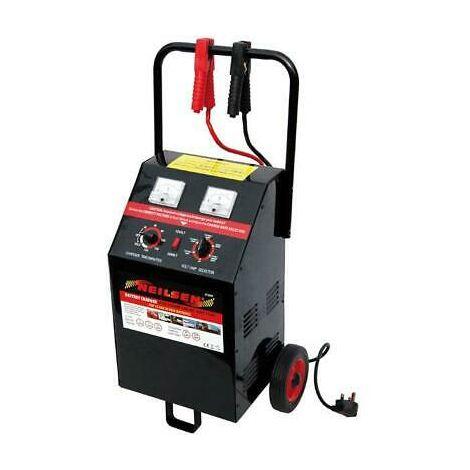 Battery Starter / Charger 10 to 200 amp 12v-24v Heavy Duty