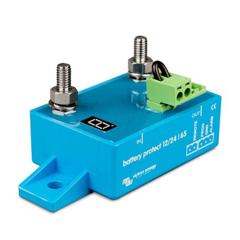 BatteryProtect Victron 12/24V 65A BPR000065400