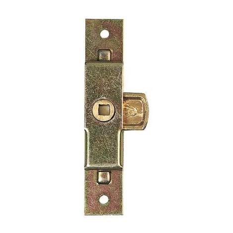 Batteuse à fouillot carré en applique Fouillot Carré 6 mm