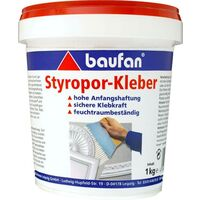 Baufan Styroporkleber