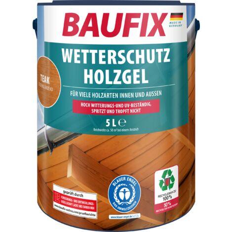 "main image of ""Wetterschutz-Holzgel"""