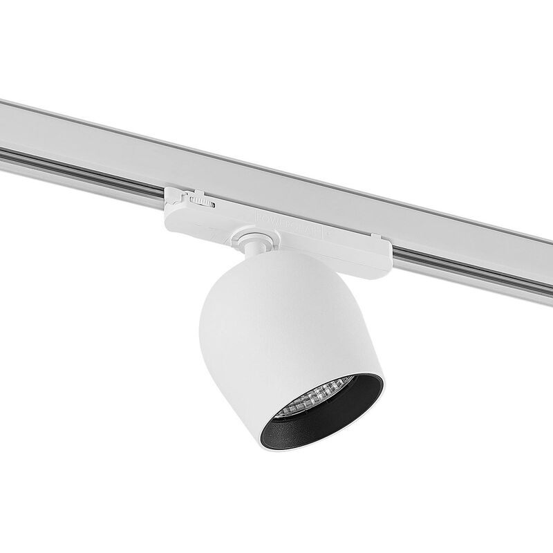 Image of Arcchio - 'Bauke' (modern) in White made of Aluminium for e.g. Hallway (1 light source, A+) from