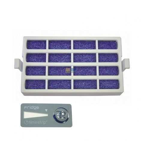 Bauknecht Whirlpool Hygiene Luftfilter für Kühlschrank - Nr.: 481248048172