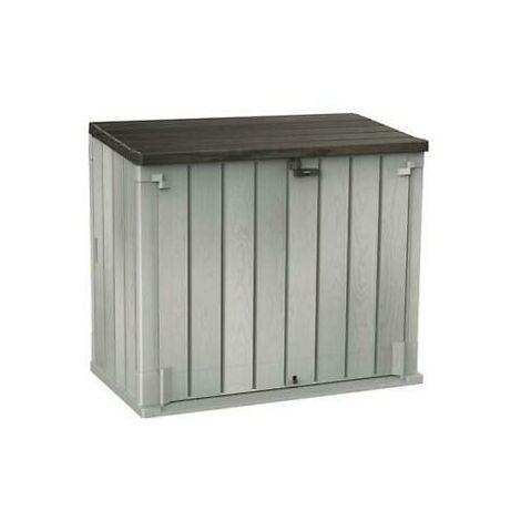 Baule Container Portattrezzi Stora Way Way Xl 101 Cm.145X82Xh124 Giardinoaggio