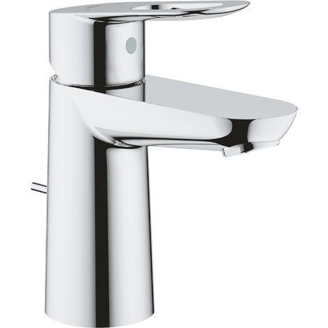 BauLoop Miscelatore monocomando per lavabo Taglia S