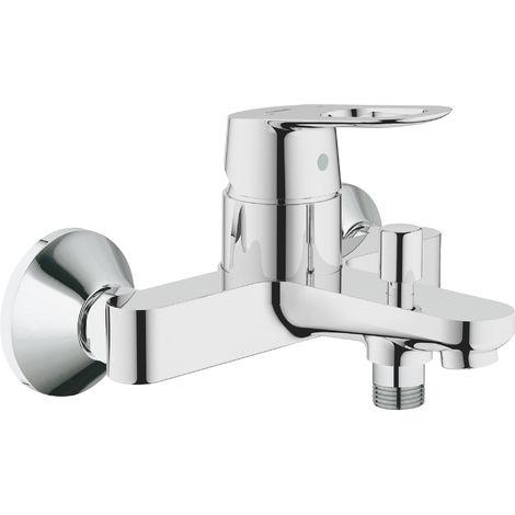 BauLoop Miscelatore monocomando per vasca-doccia
