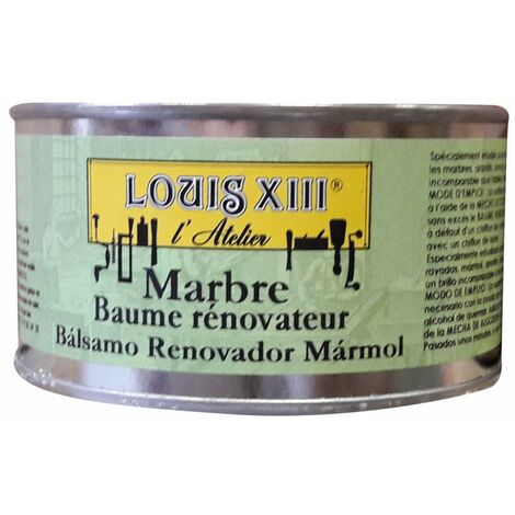Baume rénovateur marbre louis xiii boîte 250 ml