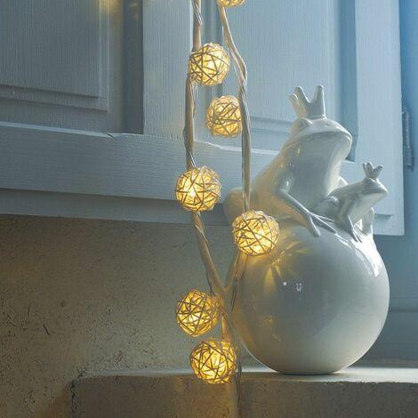 Baumwolle LED Zweig