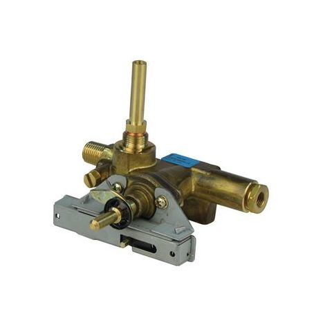Baxi 243194 Ignitor and Gas Tap 5 NG