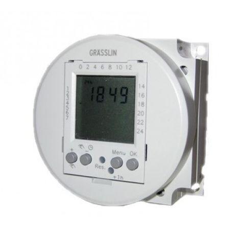 Baxi 247207 Kit Timer Electronic 7 Day