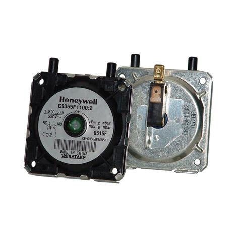 Baxi 248466 Switch Pressure