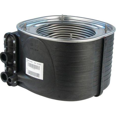 Baxi 5114687 Heat Exchanger
