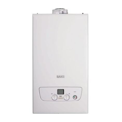 Baxi 630 Combi boiler 30kW (7682101) With Free Google Home Mini