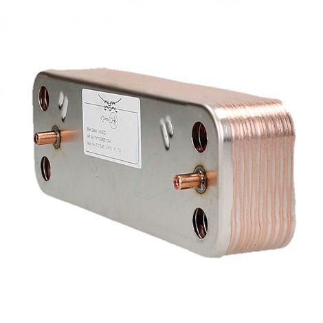 Baxi 7225723 16 Plate Heat Exchanger