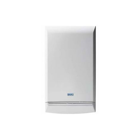 Baxi Duo-Tec 40kW Combi Boiler Natural Gas ERP 7219416