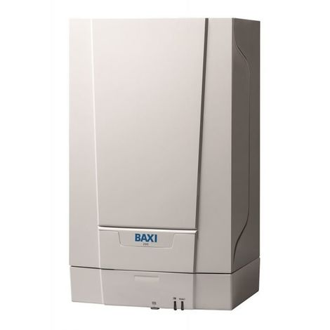 Baxi Heat Only Boiler (Natural Gas)