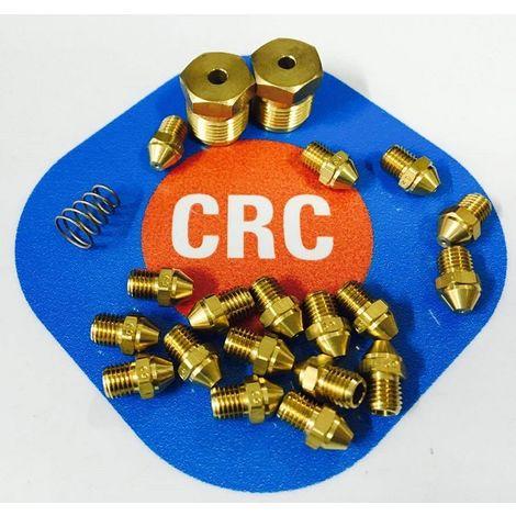 Baxi JJJ000601530 LPG nozzle kit