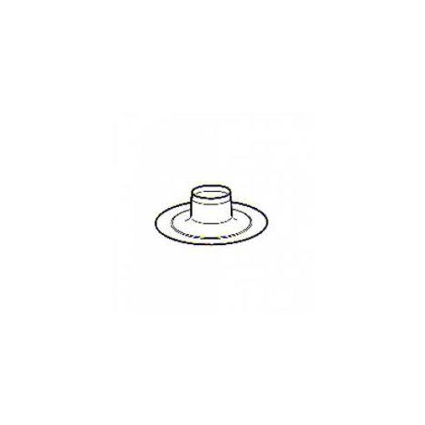Baxi Multifit Flat Roof Flashing (Black/Grey) 246144