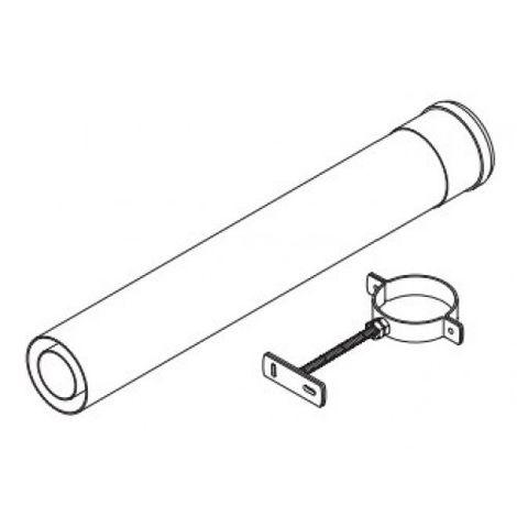 Baxi Multifit Group A Flue Extension 1000mm 720648801