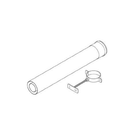 Baxi Multifit Group A Flue Extension 500mm