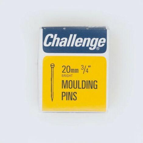 """main image of """"BAY11004 Bayonet Moulding Pins 25mm 30g Pack. Display Of 24 Boxes"""""""