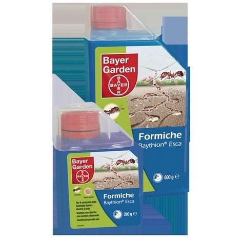 BAYER BAYTHION BAIT ANTS SOINS INSECTICIDES GREEN HOUSE 00435826