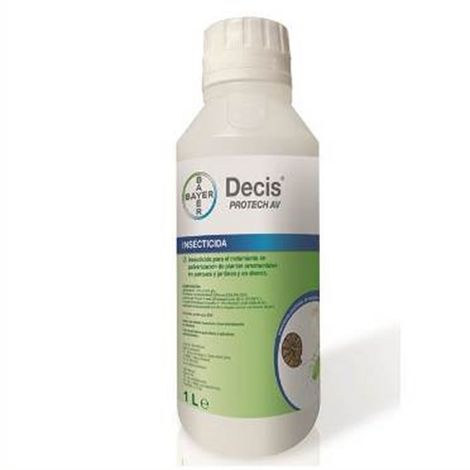 Bayer Insecticida Decis Protech AV 1 Lt