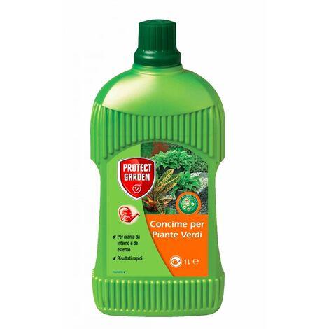 Bayfolan Concime liquido Piante Verdi