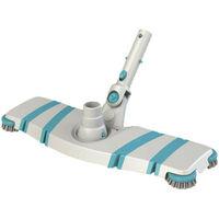 BAYROL flexible vacuum cleaner - rectangular