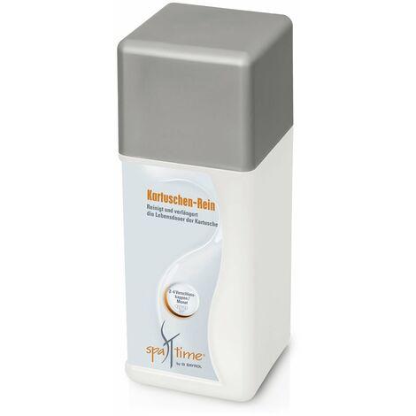 Bayrol - SpaTime Kartuschen-Rein 0,8 kg