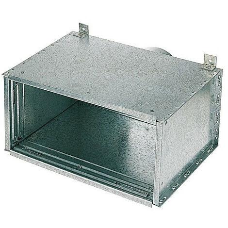 Bbg 600X150 Plenum Piq.Ar.P/Grille 600X150 ATLANTIC 528640