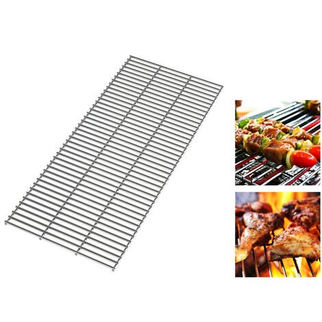 BBQ Cooking Grill Wire Mesh Net