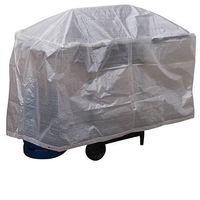 BBQ Cover - 1220 x 710 x 710mm