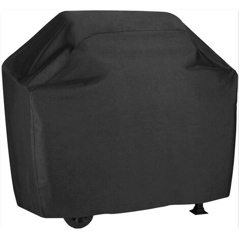 """main image of """"BBQ Cover Barbecue Grill Outdoor Protector Waterproof cover"""""""